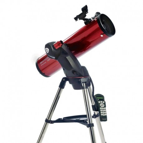 Telescop Celestron N 130/650 Sky Prodigy GoTo