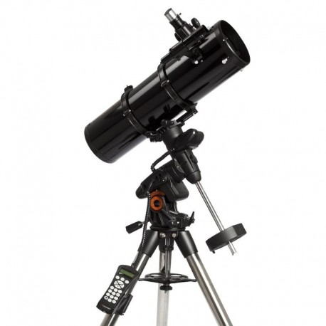 Telescop Celestron N 150/750 Advanced VX AVX GoTo