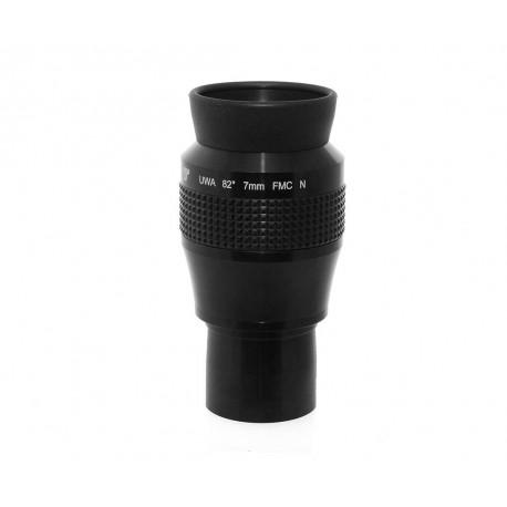 Ocular TS Optics UWAN 7mm, 82°