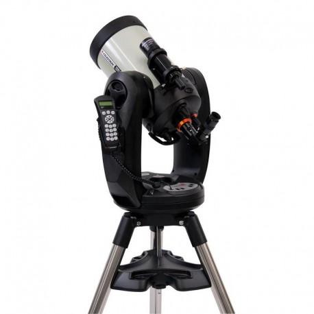 Telescop Celestron SC 203/2032 CPC Deluxe 800 GoTo