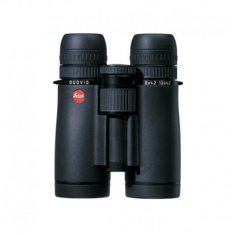 Binoclu Leica Duovid 8+12x42