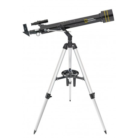 Telescop National Geographic 60/700 AZ