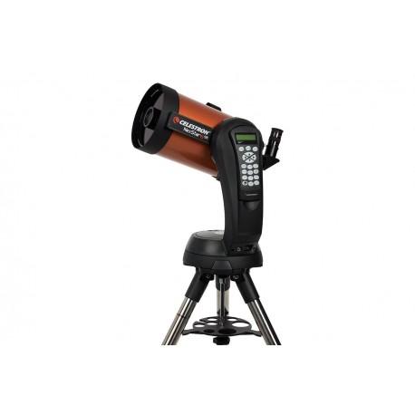 Telescop Celestron Schmidt-Cassegrain SC 152/1500 NexStar 6 SE GoTo