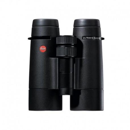 Binoclu Leica Ultravid 8x42 HD