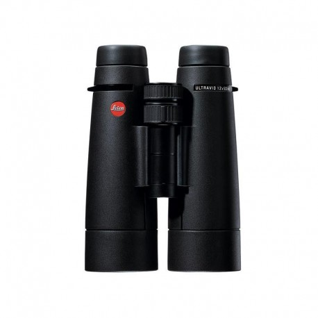 Binoclu Leica Ultravid 12x50 HD