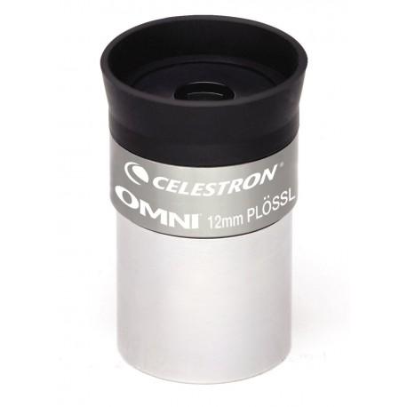 "Ocular Celestron Omni 12 mm 1.25"""