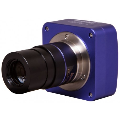 Ocular digital Levenhuk T130 PLUS