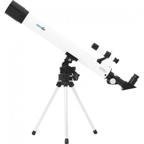 Telescop Zoomion Spaceboy 50 AZ