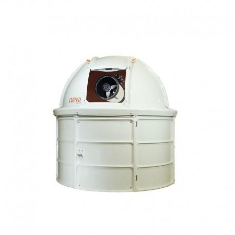 Observator complet  NexDome 2,2m cu trei boxe