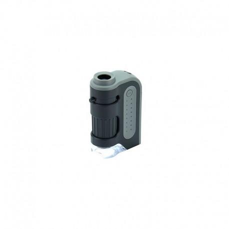 Microscop de mana Carson MM-300, 60-120x LED