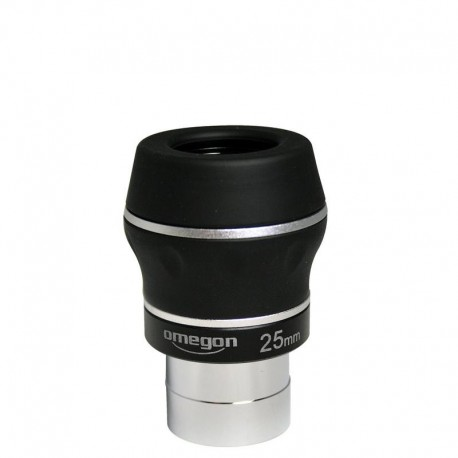 Ocular Omegon Flatfield ED 25mm 1,25''