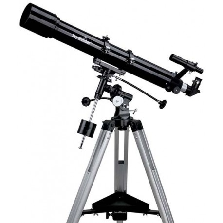 Telescop Skywatcher 70/900 EQ1