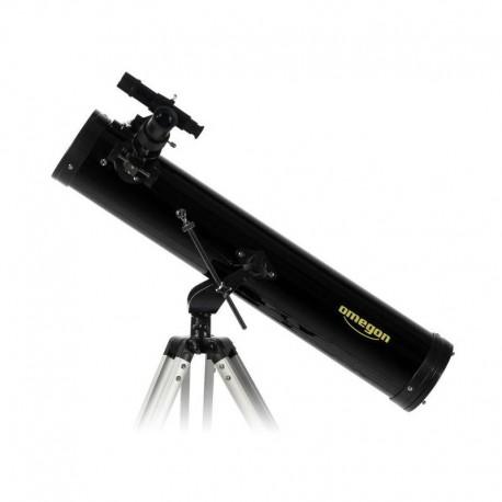Telescop Omegon 76/700 AZ1