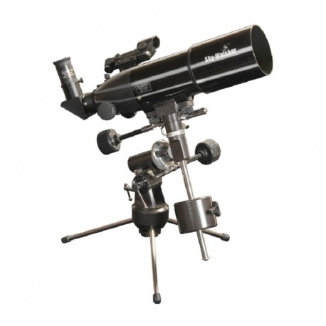 Telescop Skywatcher 80/400 EQ1/TA