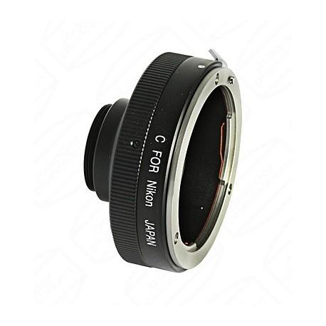 Inel adaptor Baader format C la montura Nikon