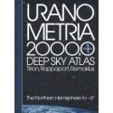 Uranometria 2000.0 Nord