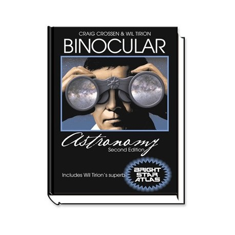 Binocular Astronomy