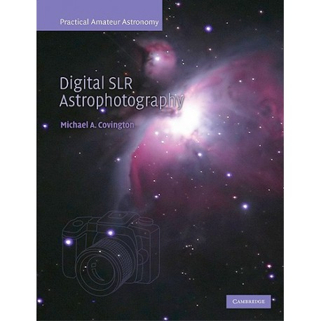 Carte Digital SLR Astrophotography