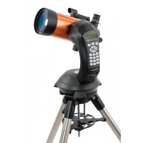 Telescop Celestron NexStar 4 SE 102/1325 GoTo