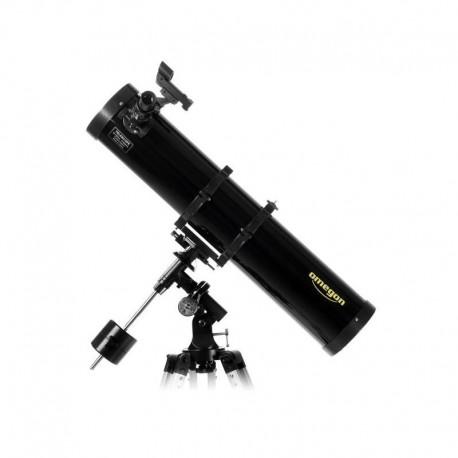 Telescop Omegon Newton 130/900 EQ2