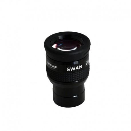"""Ocular Omegon SWA 20 mm 1.25"""""""
