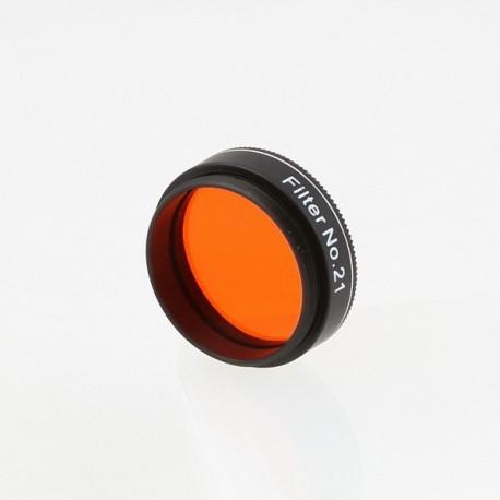 Filtru planetar 21 portocaliu