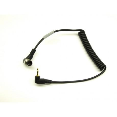 Cablu Nikon N1 pentru monturile Skywatcher