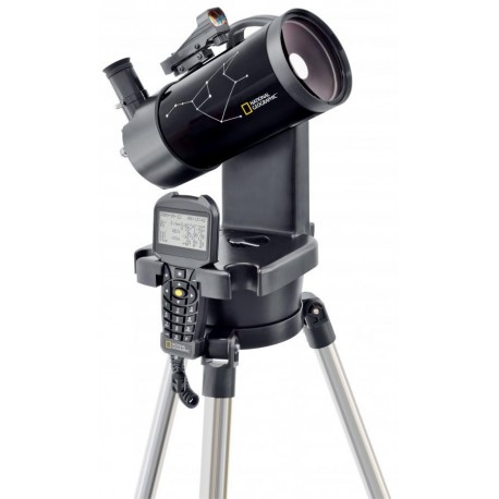 Telescop National Geographic Automatic 90mm