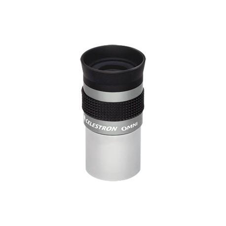 "Ocular Celestron Omni 20 mm 1.25"""