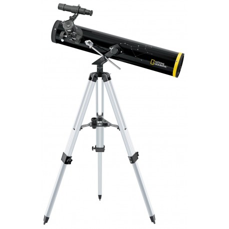 Telescop National Geographic N 76/700 AZ