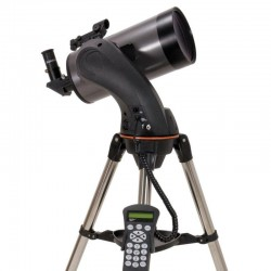 Telescop Celestron Maksutov MC 127/1500 NexStar 127 SLT GoTo