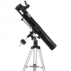 Telescop Omegon N 76/900 EQ-2