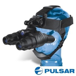 Aparat Night Vision Goggles Pulsar Edge GS 1x20