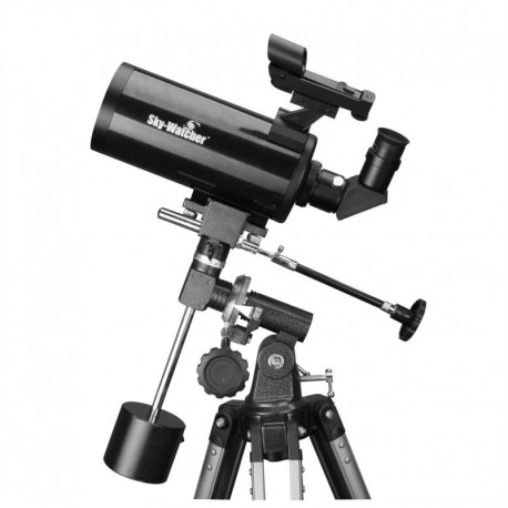 Telescop Skywatcher Maksutov 90/1250 EQ-1 Black Diamond