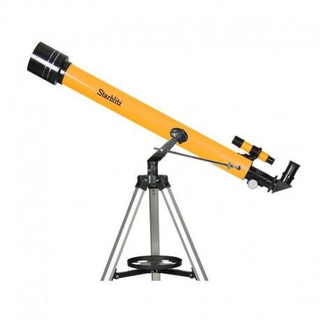 Telescop Starblitz AC 60/800 AZ-1