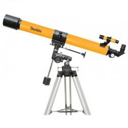 Telescop Starblitz AC 70/900 EQ-1