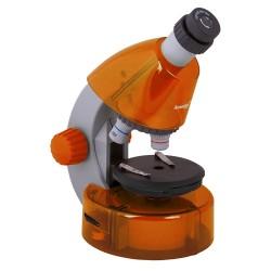 Microscop pentru copii Levenhuk LabZZ M101 Orange