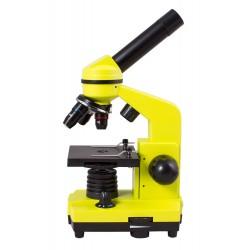 Microscop Levenhuk Rainbow 2L Lime