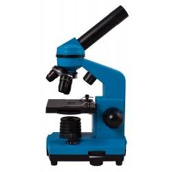 Microscop Levenhuk Rainbow 2L Azure