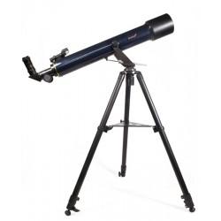 Telescop Levenhuk Strike 80 NG