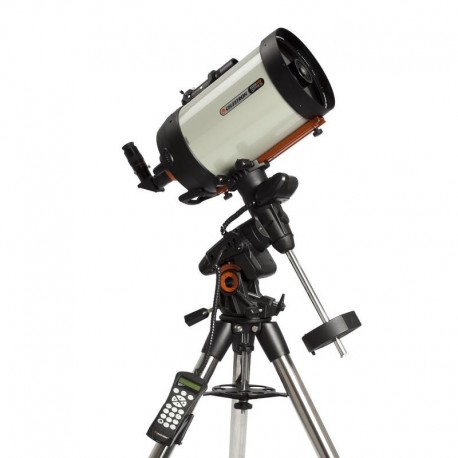 Telescop Celestron EdgeHD-SC 203/2032 Advanced VX AVX GoTo