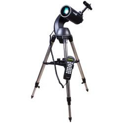 Telescop Levenhuk SkyMatic 105 GT MAK