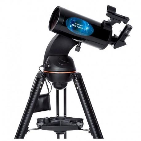 Telescop Celestron Maksutov MC 102/1325 AZ GoTo Astro Fi 102