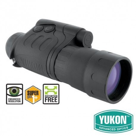 Aparat Night Vision Yukon Exelon 4×50