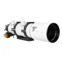 Telescop TS-Optics PHOTOLINE 80 mm f/7 FPL53 Doublet Apo, focuser cremaliera