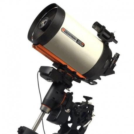 Telescop Celestron EdgeHD-SC 356/3910 CGE Pro 1400 Fastar GoTo