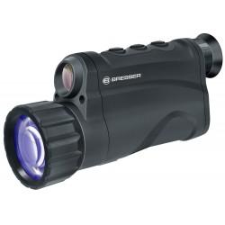 Aparat digital Night Vision Bresser 5x50 cu functie de inregistrare