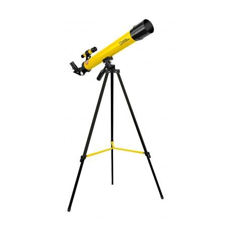 Telescop pentru copii NATIONAL GEOGRAPHIC 50/600 AZ