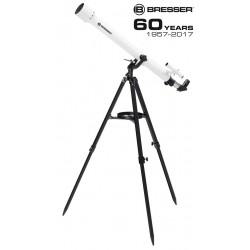 Telescop BRESSER Classic 60/900 AZ
