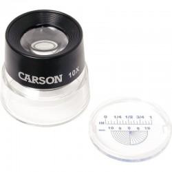 Lupa Carson LumiLoupe 10x